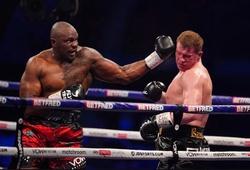 """""""Ác nhân"""" Dillian Whyte knockout, phục hận """"Sư tử trắng"""" Alexander Povetkin"""