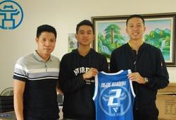 Hà Nội ký hợp đồng với tài năng U18 Việt Nam, quyết đổi màu huy chương tại giải VĐQG 2021