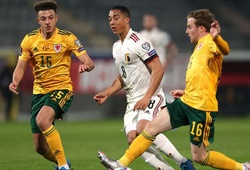Nhận định, soi kèo Bỉ vs Belarus, 01h45 ngày 31/03, VL World Cup