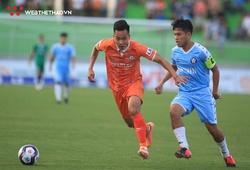Kết quả Bình Định vs Bình Dương, video vòng 6 V.League 2021