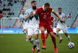 Nhận định Cyprus vs Slovenia, 23h00 ngày 30/03, VL World Cup 2022