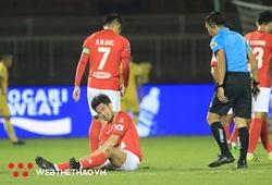 CLB TP. HCM rơi tự do ở V.League 2021: Lỗi ở Lee Nguyễn?