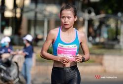 """Cô gái Gia Lai giành HCĐ duathlon SEA Games đánh liều lần đầu """"nuốt"""" 42km"""