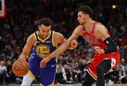 Nhận định NBA: Chicago Bulls vs Golden State Warriors (Ngày 30/3 9h00)