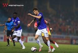 Quang Hải trở lại thi đấu, HLV Chu Đình Nghiêm vẫn chưa yên tâm