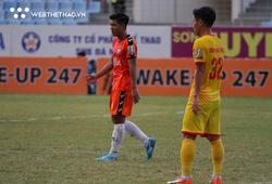 Kết quả Thanh Hóa vs Đà Nẵng, video vòng 6 V.League 2021