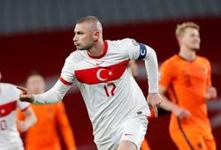 Nhận định Thổ Nhĩ Kỳ vs Latvia, 01h45 ngày 31/03, VL World Cup