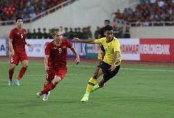 Bảng xếp hạng vòng loại World Cup 2022 khu vực châu Á mới nhất
