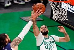 Boston Celtics khóc ròng với màn ra mắt THẢM HỌA của tay ném mới