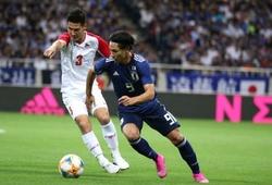 Kết quả Mông Cổ vs Nhật Bản, vòng loại World Cup 2022