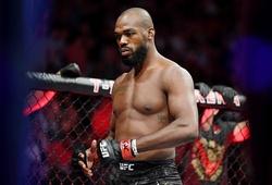 Jon Jones đòi UFC sa thải: Công ty này như cơn khủng hoảng với tôi vậy