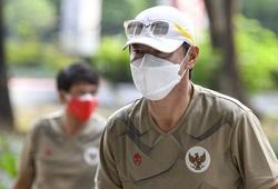 Sắp đấu ĐT Việt Nam, HLV Shin Tae Yong chưa hẹn ngày trở lại Indonesia