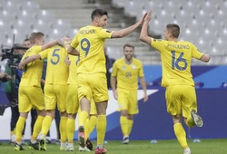 Nhận định Ukraine vs Kazakhstan, 01h45 ngày 01/04, VL World Cup