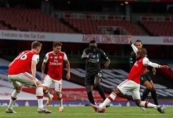 Lịch thi đấu vòng 30 Ngoại hạng Anh: Arsenal vs Liverpool