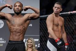 """Nate Diaz đối đầu Leon Edwards tại UFC 262: Tạo tiền lệ """"5 hiệp"""" mới?"""