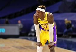 Từ chối hợp đồng khủng của Lakers, Dennis Schroder muốn ra đi?
