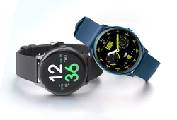 Smartwatch hiếm hoi chưa đến 800 ngàn đồng có vỏ kim loại và cảm biến Bosch