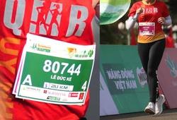 Cấm thi đấu vĩnh viễn hai VĐV gian lận tại Tiền Phong Marathon 2021