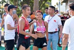 Nhà vô địch Hồng Lệ kêu gọi không miệt thị hai VĐV gian lận ở Tiền Phong Marathon