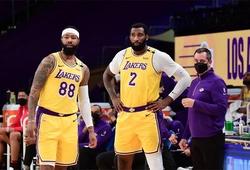 Chấn thương ngay trận đầu khoác áo Lakers, Andre Drummond ra mắt cùng sự tiếc nuối