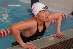 Ánh Viên lại thua sốc kình ngư 16 tuổi ở giải bơi – lặn bể 25m VĐQG 2021