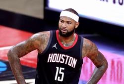 NÓNG: LA Clippers sẽ ký hợp đồng với DeMarcus Cousins?