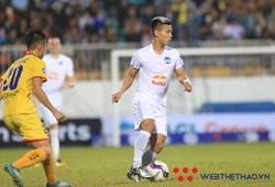 Lịch thi đấu vòng 7 V.League 2021: Hải Phòng vs HAGL