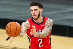 Dù New Orleans Pelicans không muốn, Lonzo Ball vẫn quyết thể hiện lòng trung thành
