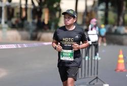 BTC Tiền Phong Marathon nói rõ về việc trao thưởng cho VĐV của ông Đoàn Ngọc Hải
