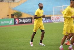 Samson có thể kiện CLB Thanh Hoá lên FIFA vì phát ngôn của bầu Đoan