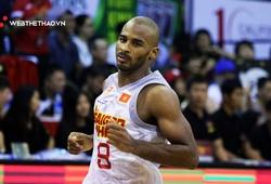 Trước thềm VBA 2021, Danang Dragons lại nhắm cựu ngoại binh Saigon Heat?