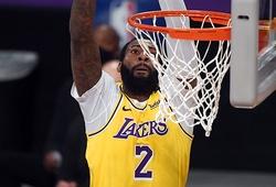 Cập nhật chấn thương của Andre Drummond: Lakers được tiếp lửa cho chuỗi trận khắc nghiệt