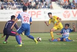 Kết quả Bà Rịa Vũng Tàu vs Huế, vòng 3 hạng Nhất Quốc Gia 2021