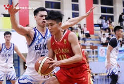 Kết quả bốc thăm Giải vô địch bóng rổ quốc gia 2021: Hà Nội tái ngộ TP.HCM, Sóc Trăng chạm trán PKKQ