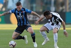Nhận định Atalanta vs Udinese, 20h00 ngày 03/04, VĐQG Italia