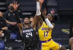 Nhận định NBA: Los Angeles Lakers vs Sacramento Kings (Ngày 3/4 9h00)
