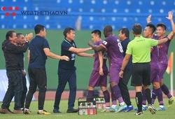 Kết quả Than Quảng Ninh vs Bình Dương, video vòng 7 V.League 2021