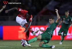 Kết quả TPHCM vs Bình Định, video vòng 7 V.League 2021