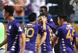 Kết quả Đà Nẵng vs Hà Nội, video vòng 7 V.League 2021