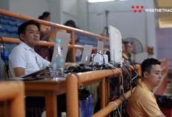 Giải bóng rổ VĐQG 2021: Mong NHM thấu hiểu những khó khăn!