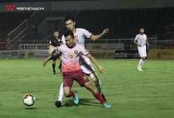 Kết quả Viettel vs Sài Gòn, video vòng 7 V.League 2021