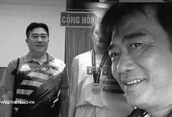 Trưởng đoàn Bình Thuận đột ngột qua đời trước khai mạc giải Bóng rổ VĐQG 2021