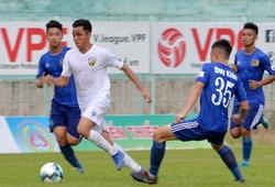 Kết quả An Giang vs Đắk Lắk, video vòng 3 hạng Nhất Quốc gia 2021