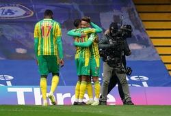 Video Highlight Chelsea vs West Brom, bóng đá Anh hôm nay 3/4