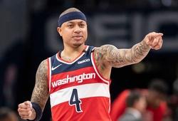 """Sau hơn 1 năm thất nghiệp, """"chàng lùn"""" Isaiah Thomas sẽ có cơ hội trở lại NBA"""