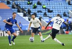 Video Highlight Leicester City vs Man City, bóng đá Anh hôm nay 4/4