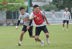Lý do khiến Xuân Trường, Kim Dong Su vắng mặt ở trận gặp Đà Nẵng