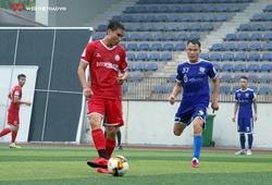 Nguyễn Trãi FC nhận món quà đặc biệt sau chiến thắng trước Eco Park