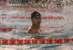 """Hai kình ngư 16 tuổi """"càn quét"""" giải bơi bể 25m VĐQG, phá vỡ sự thống trị của Ánh Viên"""