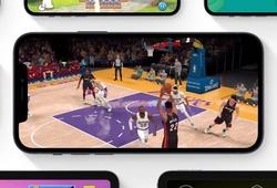 Cách tải và chơi miễn phí NBA 2K21 trên Iphone, Ipad, Macbook, Apple TV